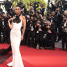 Glitz and glamour as Cannes returns - just don't forget to spit into the tube