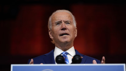 Pentagon blocks top spy briefings for Biden transition team