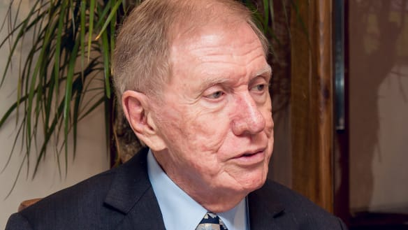 Justice Michael Kirby on same-sex marriage, North Korea, and dual citizenship