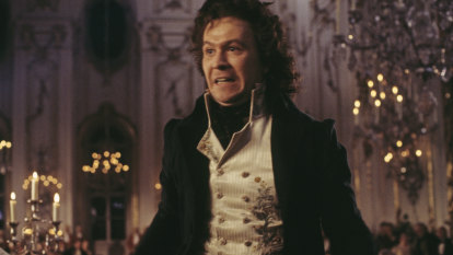 A 250-year symphony: The many movie angles on Beethoven
