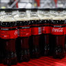 Diet and no-sugar Coke sales rising, Canadian Club goes 'gangbusters'
