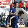 Japan, UAE join Australia in Asian Cup quarter-finals
