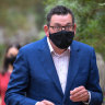 Premier flags first move on face masks as pressure grows on rules