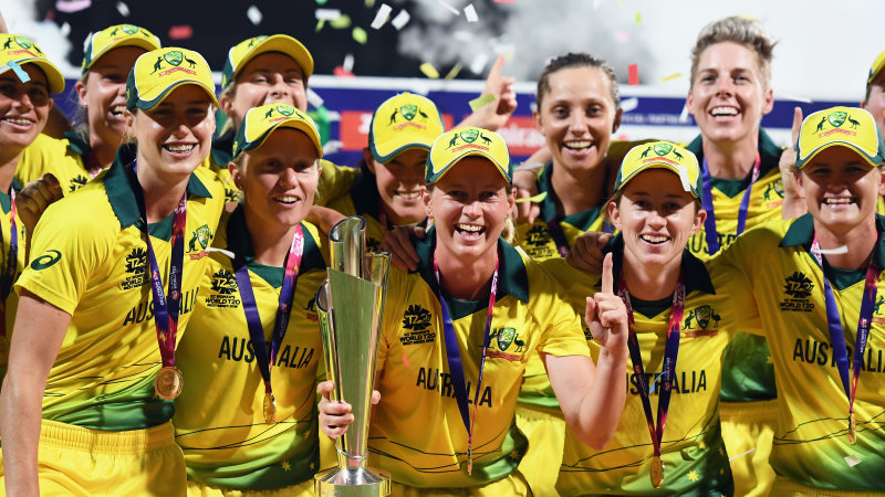 Biggest bash: The lowdown on the Women's T20 World Cup