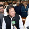 Ex-cricketer Imran Khan elected Prime Minister of Pakistan