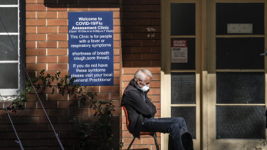 Australia's coronavirus cases surges past 1000 on Saturday.