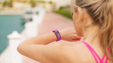Google's agreement to buy Fitbit was announced last year.