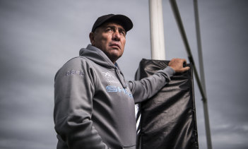 Gone but not forgotten: Premiership-winning Cronulla coach Shane Flanagan has been deregistered by the NRL.