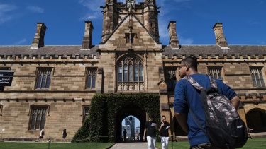 For months universities have been urging governments to establish a secure corridor scheme for overseas students to return to Australia.