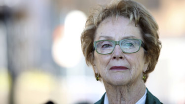 Alliance chiar Wendy McCarthy urges NSW MPs to reject amendments to the abortion reform bill.