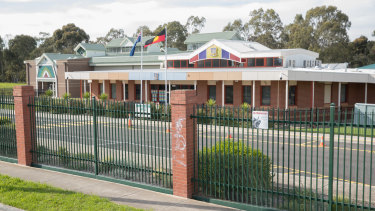 East Preston Islamic College has been closed for cleaning.