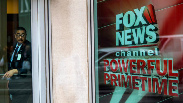 Fox News has been hit with a $US1 million fine over sexual harassment.