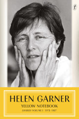 Helen Garner's diaries offer glimpses of a mind trying make a home