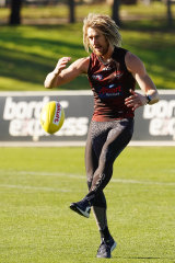 Caution: Dyson Heppell.