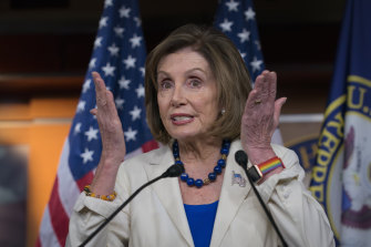 Pelosi's move to commence impeachment proceedings was risky. And it's still not clear whether it will backfire.