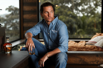 McConaughey's manifesto can perhaps be gleaned from his acting, his memoir, and his ads for cars and bourbon.