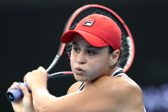 'So deserving': Praise for world No.1 Ash Barty from Jelena Dokic.