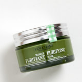 L'Occitane Purifying Mask, $55.