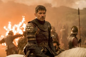 Jaime Lannister (Nikolaj Coster-Waldau) seizes his chance, but could it lead to his demise?