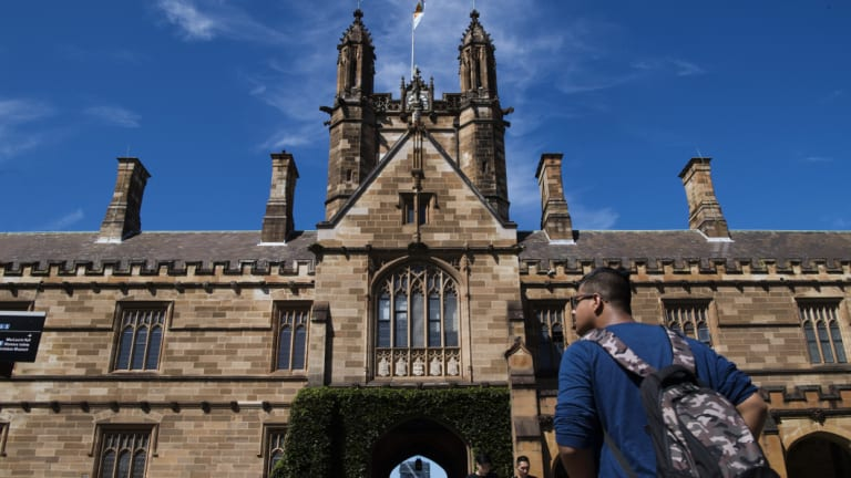 Sydney University's new approach to evaluating students is a response to employer concerns that grades do not tell them enough about prospective employees.