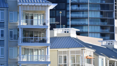 More regulation will add to Sydney housing costs.