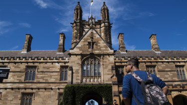 An Australian universities rating has ranked the best and worst universities for a number of student experience and outcome measures.