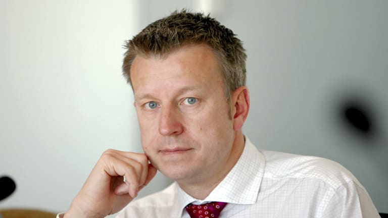 Tim Catley has left the top-ranking role at Home Affairs after less than seven months.