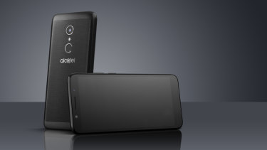 The Alcatel 1C is better than you'd expect for $89, but you do have to stick to the slow lane.