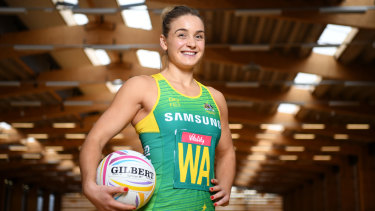 Diamonds vice-captain Liz Watson said this week's camp has been vital to improves connections among the side.