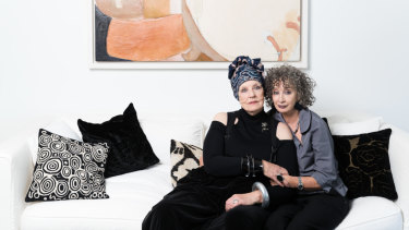 Anna Schwartz: 'If I could change one thing about our friendship, it would be to give us another 50 years.'