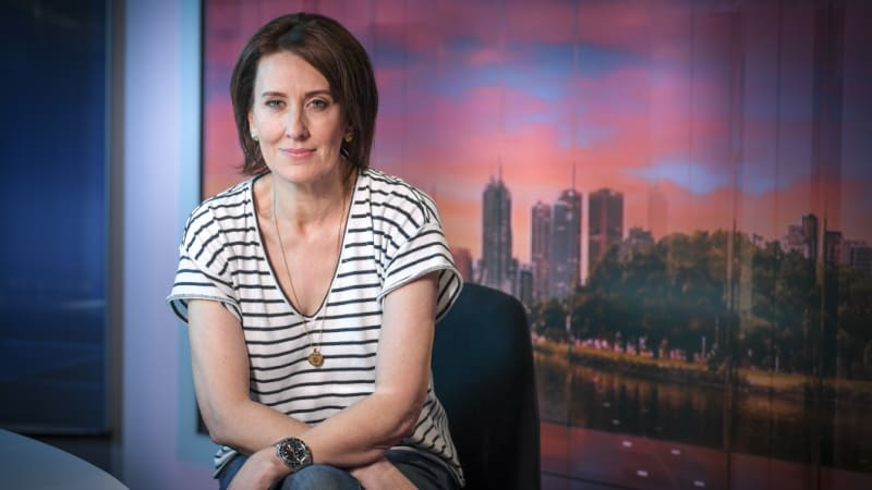 Virginia Trioli looks back at her mistakes and #MeToo moments