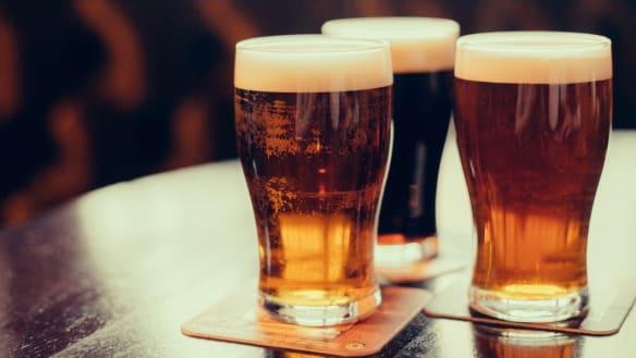 'Heat shock': Bad news for beer industry lurks