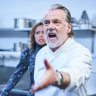 The 'angry chef' narrative: Aftertaste is a window into a once-toxic world