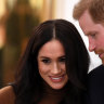 Prince Harry and wife Meghan, Duchess of Sussex, sent shockwaves through the establishment when they announced they would step back from their royal roles.