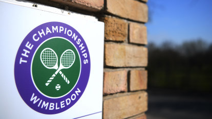 Wimbledon plans on 'minimum' 25 per cent spectator capacity