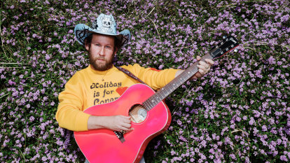'They need me': Ben Lee comes home to save Australia from itself