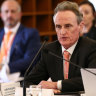 Hunt is on to replace one of Queensland's best-paid bureaucrats