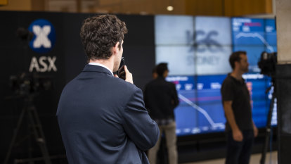 ASX rout resumes with dramatic late sell-off