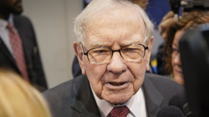 Warren Buffett leads way with $5.2b donation as billionaires continue giving away their fortunes