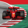 Ferrari to bring forward F1 upgrades to second Austrian race