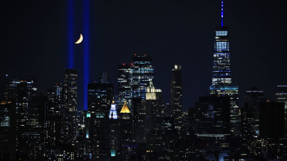 FBI releases newly declassified document into September 11 attacks