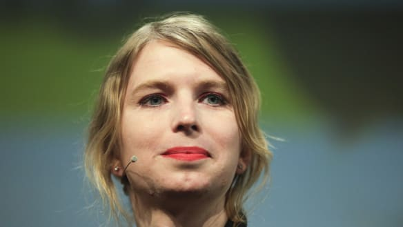 Call for Chelsea Manning to be barred from NZ