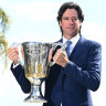 AFL boss reads the riot act to clubs over COVID breaches