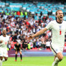 Football's probably coming home to England, Goldman model predicts