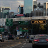 The families who pay the price for Sydney's reliance on toll roads