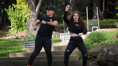 Dance, dance revolution: How TikTok got the world tripping the light fantastic
