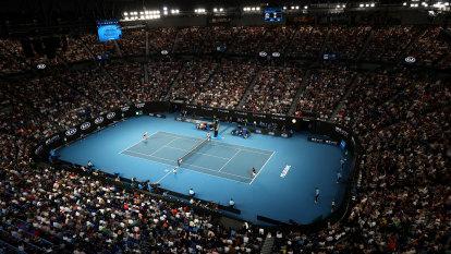 Andrews backs 'important' Australian Open as quarantine negotiations continue