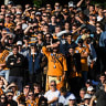 Fall of the fortress: How the Tigers lost their Leichhardt Oval edge