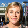 Steggall optimistic about climate collaboration with Abbott 'handbrake' gone