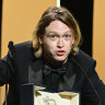 Port Arthur role earns best actor prize at Cannes